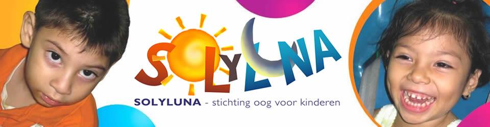 SOLYLUNA – Stichting Oog voor Kinderen
